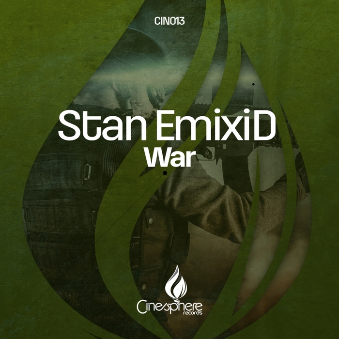 STAN EMIXID - War