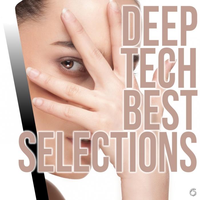 VARIOUS - Deep Tech Best Selections