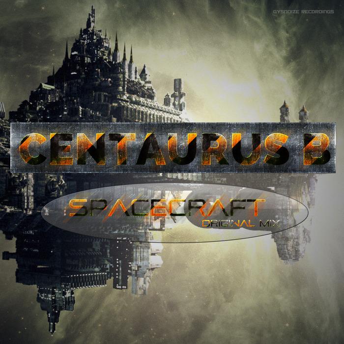 CENTAURUS B - Spacecraft