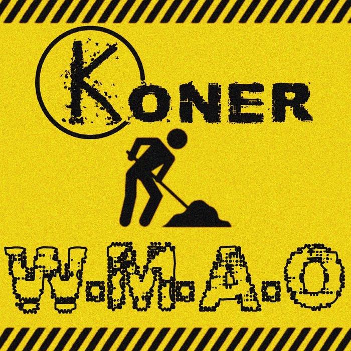 KONER - WMAO