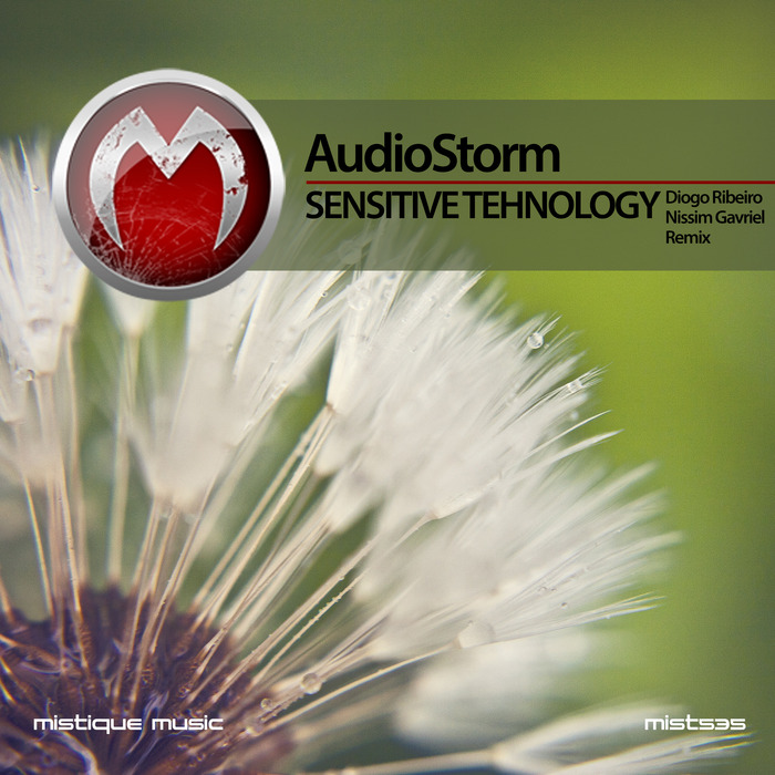 AUDIOSTORM - Sensitive Tehnology
