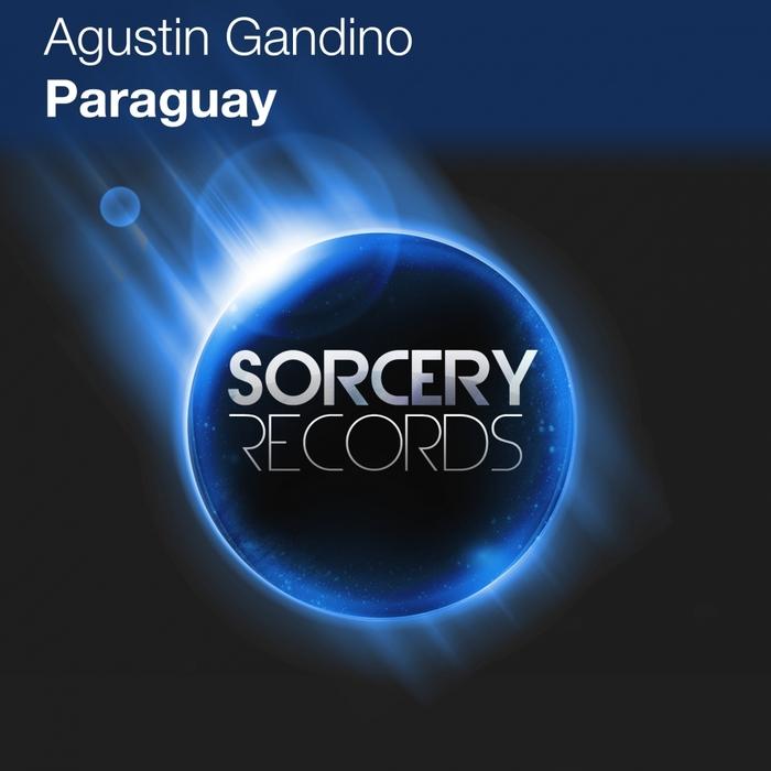 GANDINO, Augustin - Paraguay