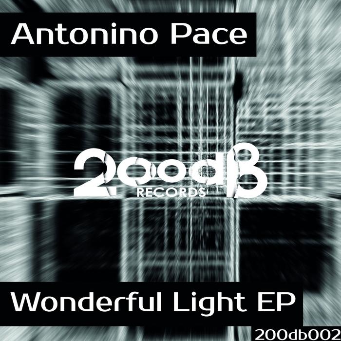 PACE, Antonio - Wonderful Light