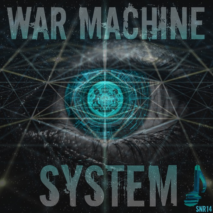 WAR MACHINE - System