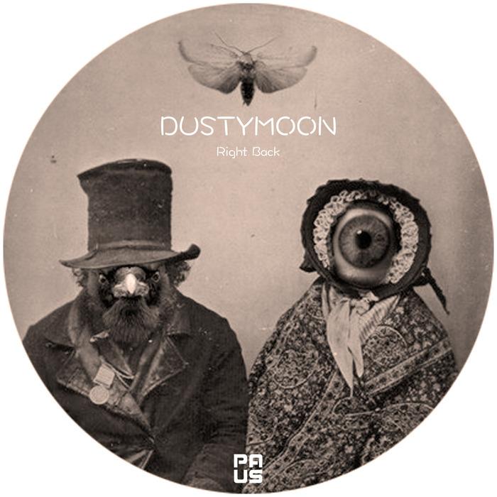 DUSTYMOON - Right Back