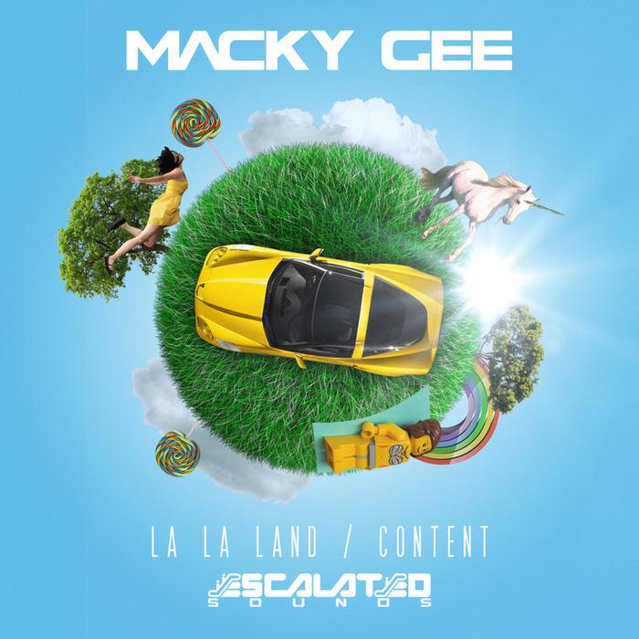 La la land by macky gee on mp3 wav flac aiff alac at juno download - La la land download ...