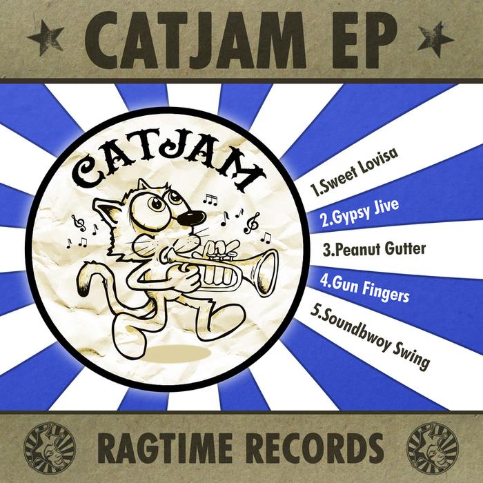 CATJAM - CATJAM
