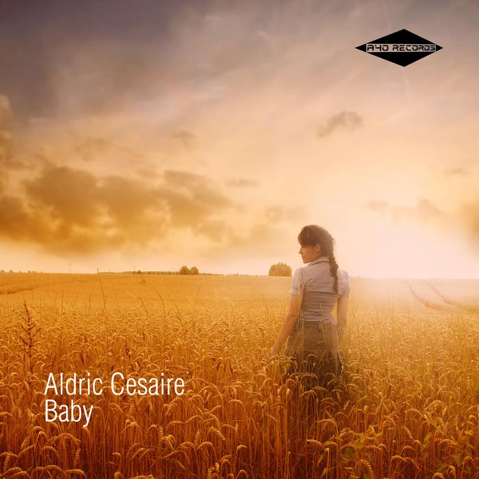 CESAIRE, Aldric - Baby