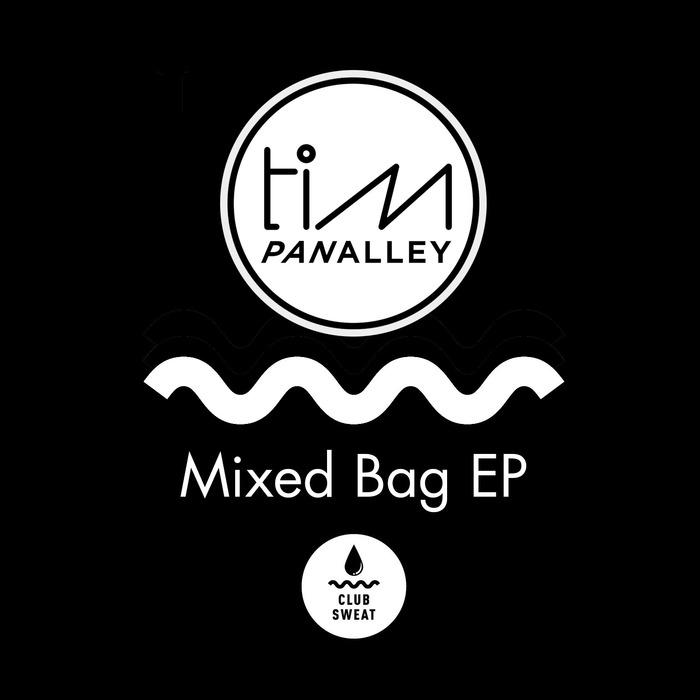 PANALLEY, Tim - Mixed Bag EP