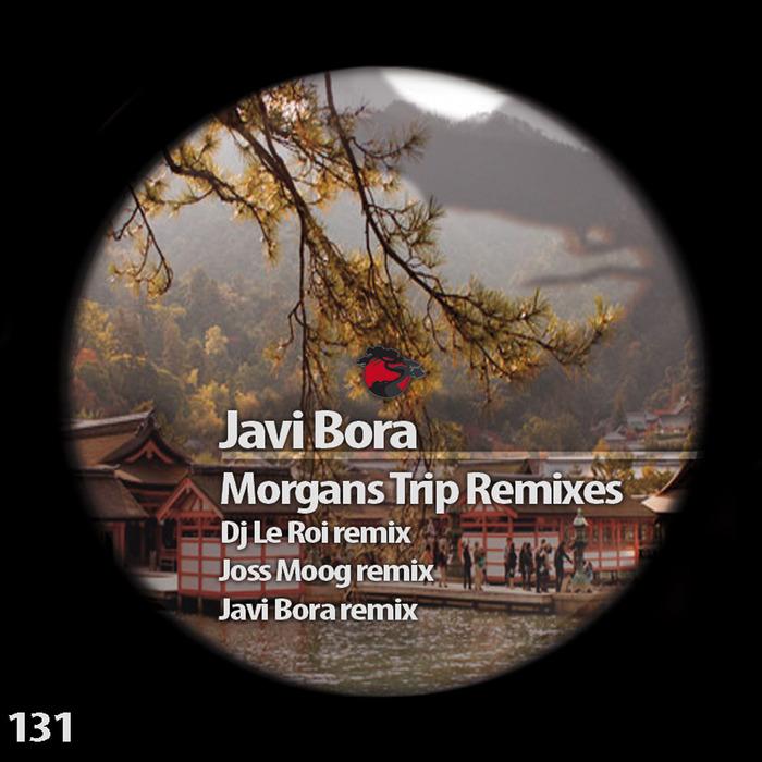 BORA, Javi - Morgans Trip Remixes