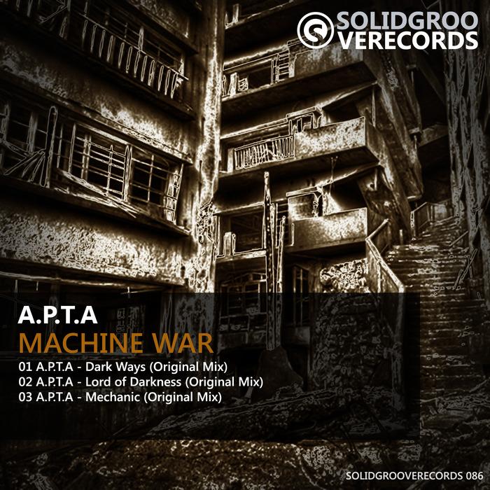 APTA - Machine War