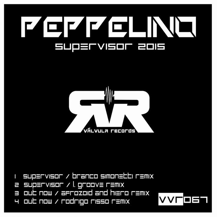 PEPPELINO - Supervisor 2015