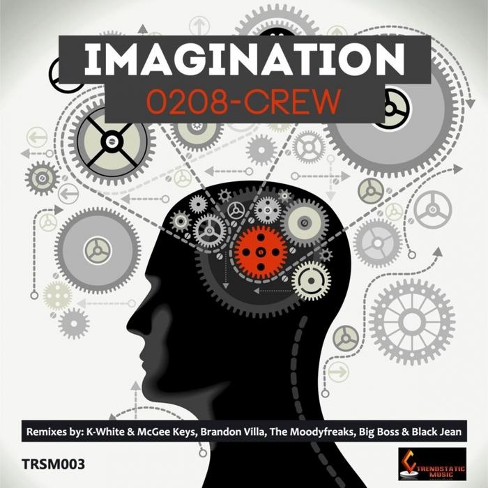 0208 CREW - Imagination