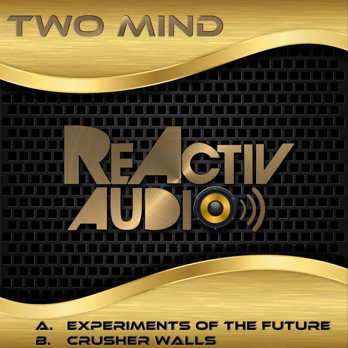 TWO MIND - Experiments Of The Future