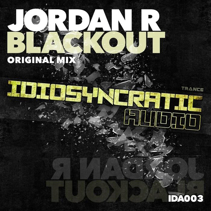 JORDAN R - Blackout