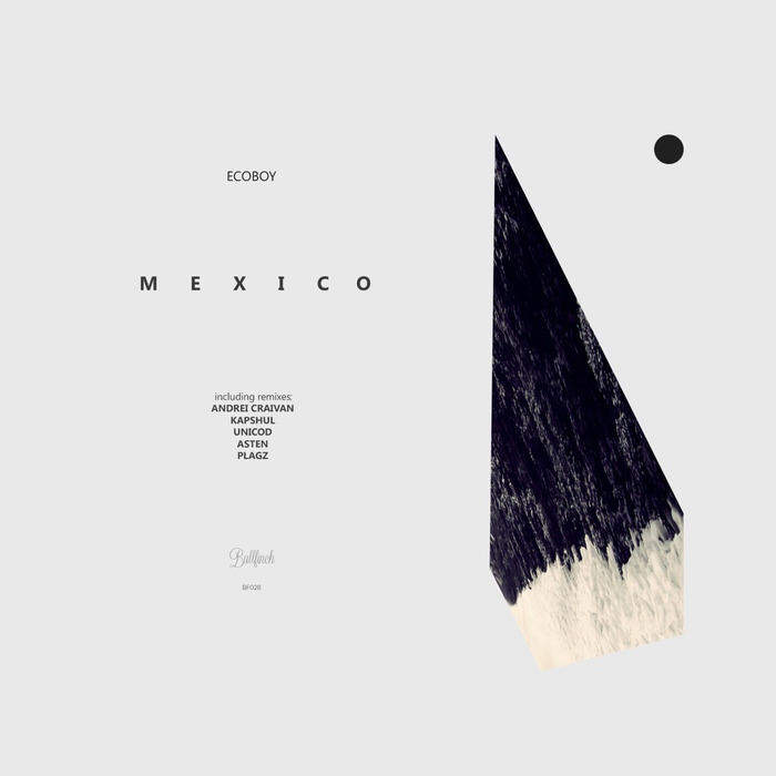 ECOBOY - Mexico