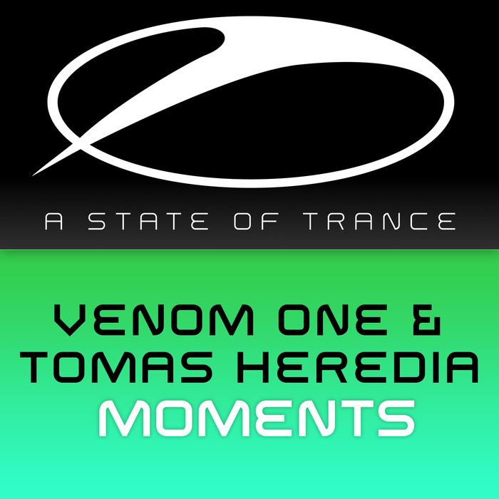 VENOM ONE/TOMAS HEREDIA - Moments