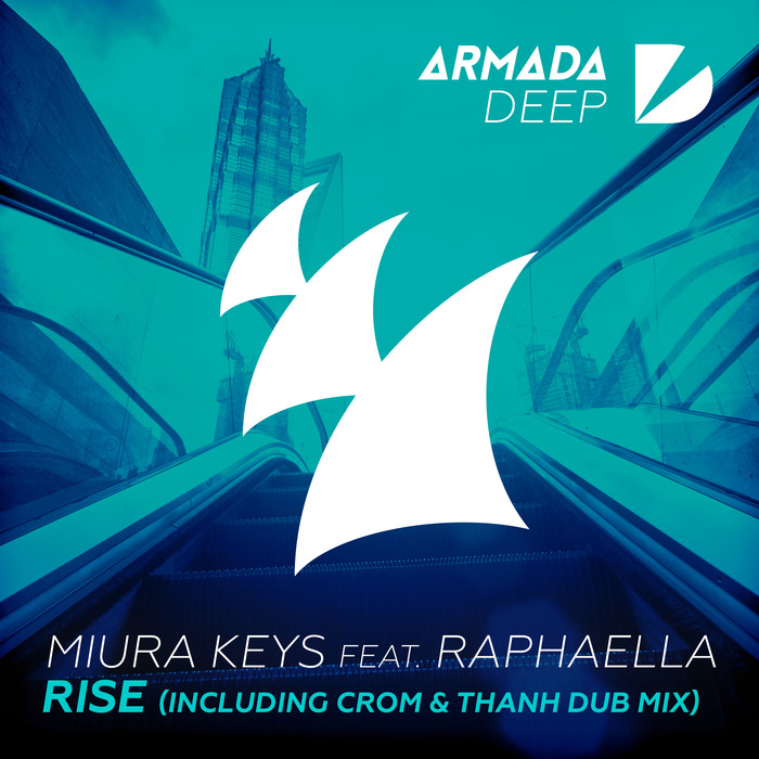 MIURA KEYS feat RAPHAELLA - Rise