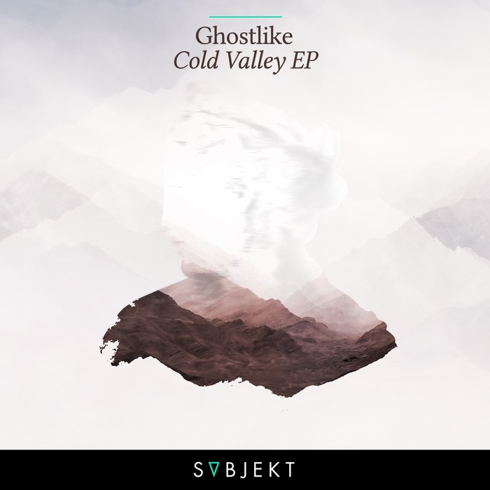 GHOSTLIKE - Cold Valley EP