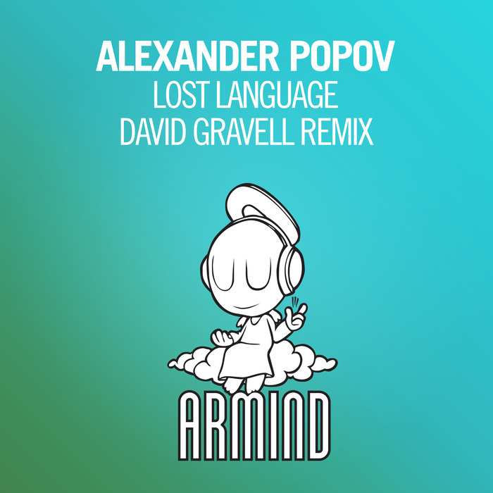 POPOV, Alexander - Lost Language
