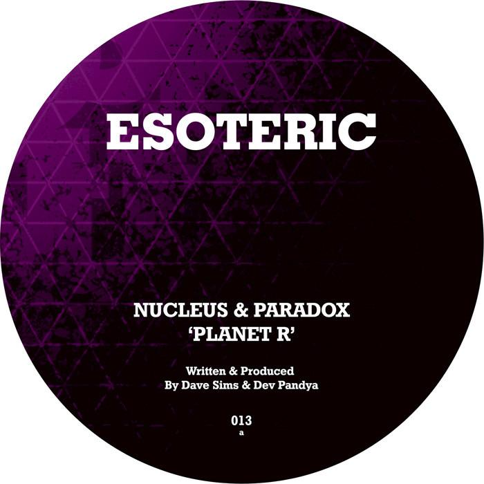 NUCLEUS/PARADOX - Planet R
