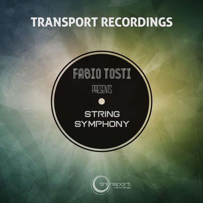 TOSTI, Fabio - Soul Symphony