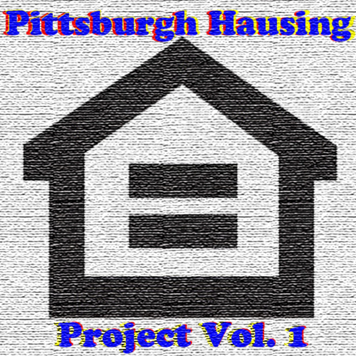 SYNEATER - Pittsburgh Hausing Project Vol 1