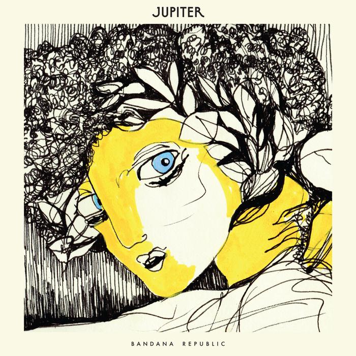 JUPITER - Bandana Republic