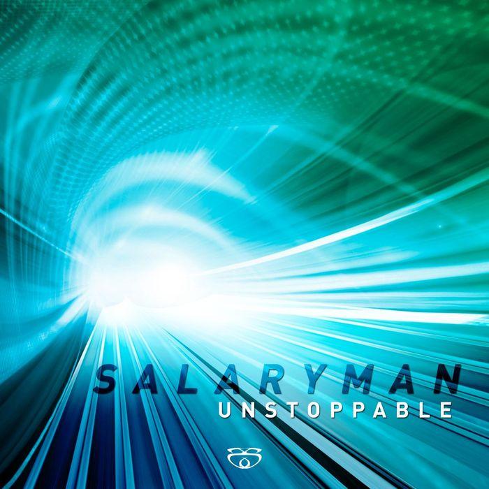 SALARYMAN - Unstoppable