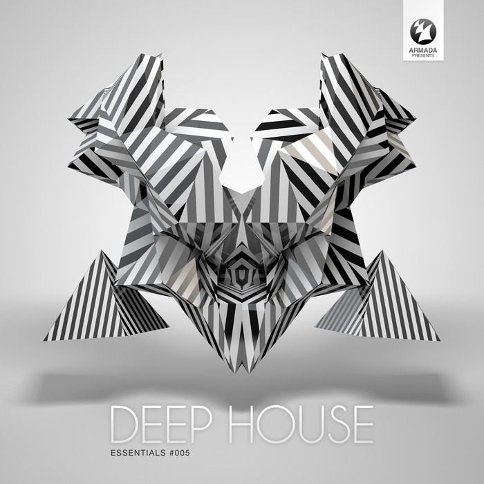 VARIOUS - Deep House Essentials #005 (Armada Music)