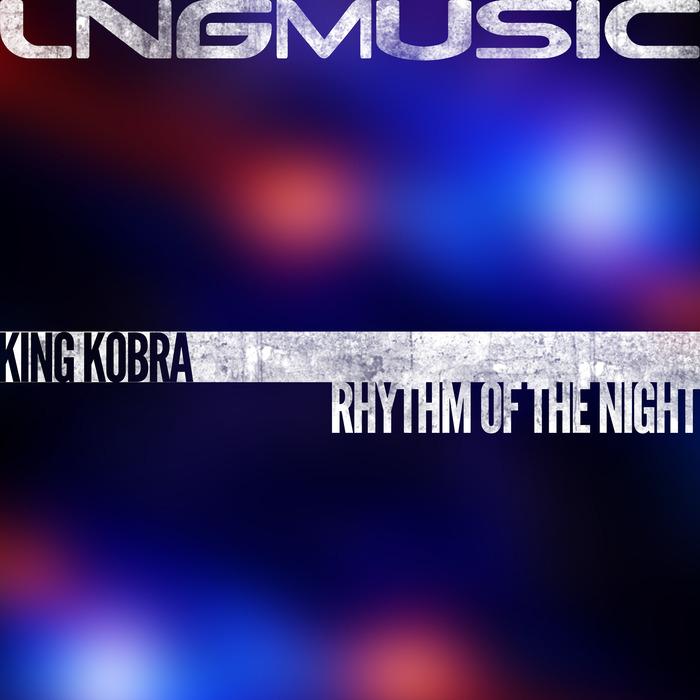 KING KOBRA - Rhythm Of The Night