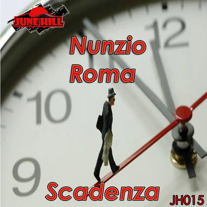 NUNZIO ROMA - Scadenza