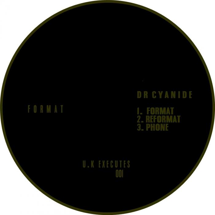DR CYANIDE - Format