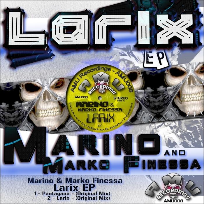 MARINO/MARKO FINESSA - Larix EP
