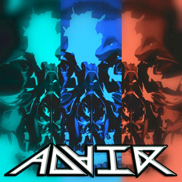 ADAIR - The Last Disco