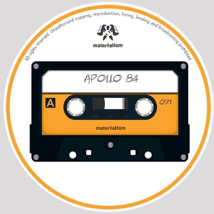 APOLLO 84 - Switch EP