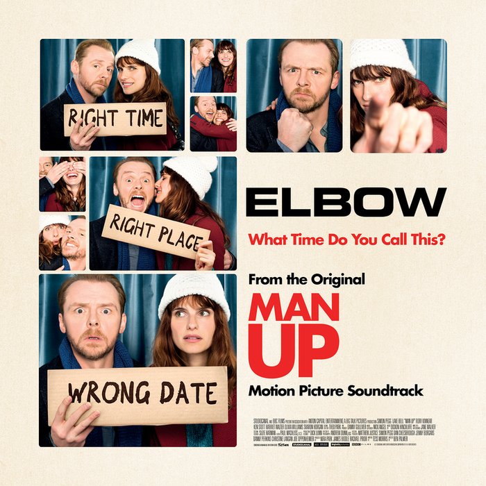 ELBOW - What Time Do You Call This? (From The Original Man Up Motion Picture Soundtrack)