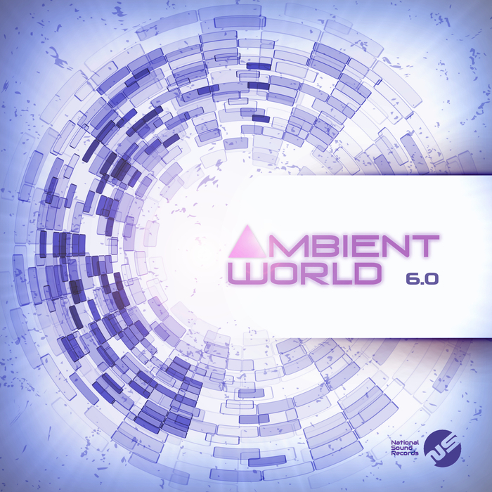 VARIOUS - Ambient World Vol 6