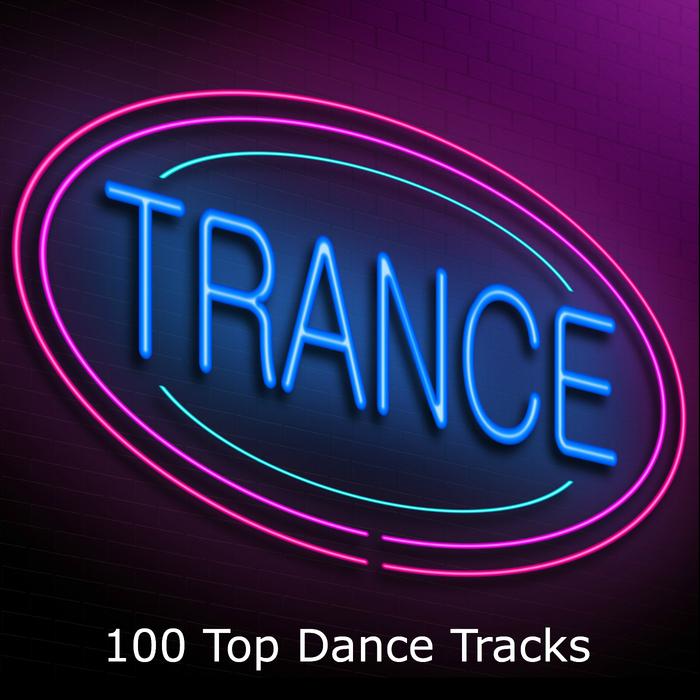 VARIOUS - Trance (100 Top Dance Tracks)
