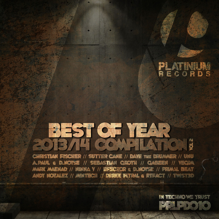VARIOUS - Best Of 2013 14 Compilation Vol 2