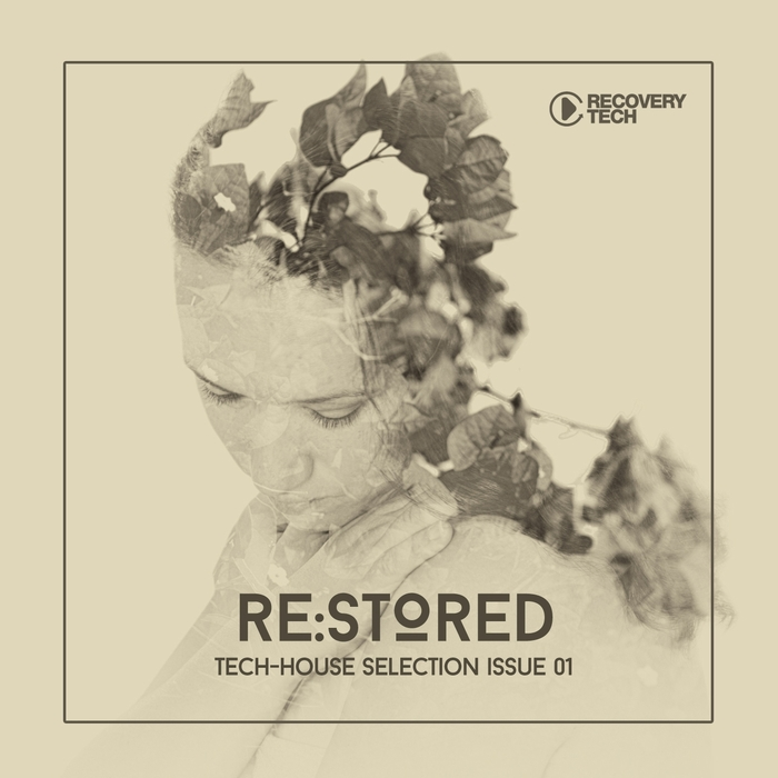 VARIOUS - Re:Stored Issue 01