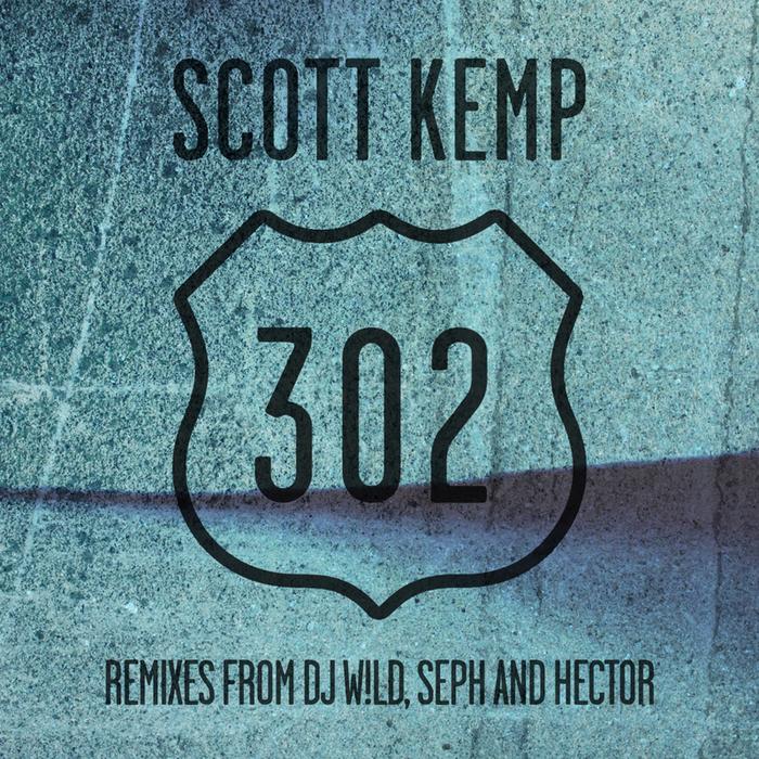 KEMP, Scott - 302