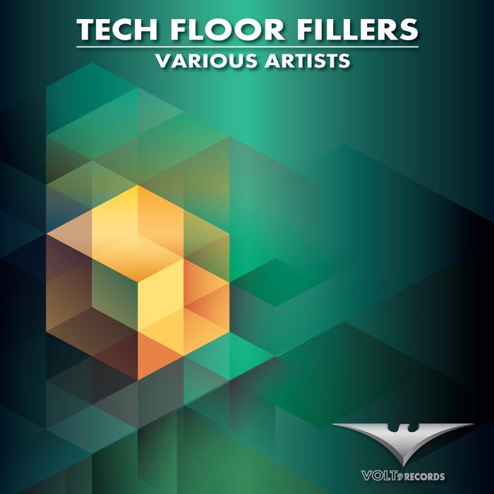 VARIOUS - Tech Floor Fillers