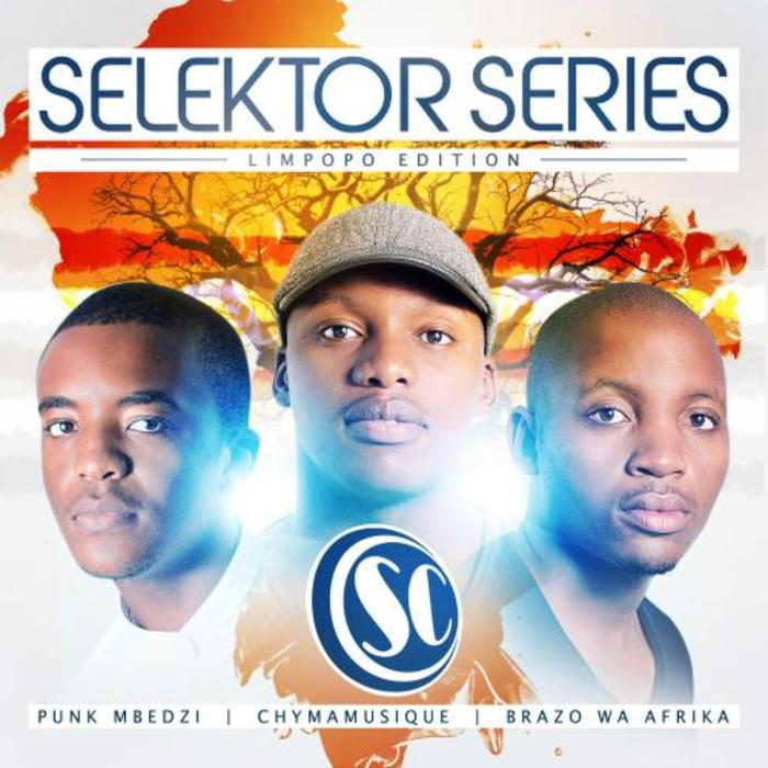 VARIOUS - Selektor Series (Limpopo Edition)