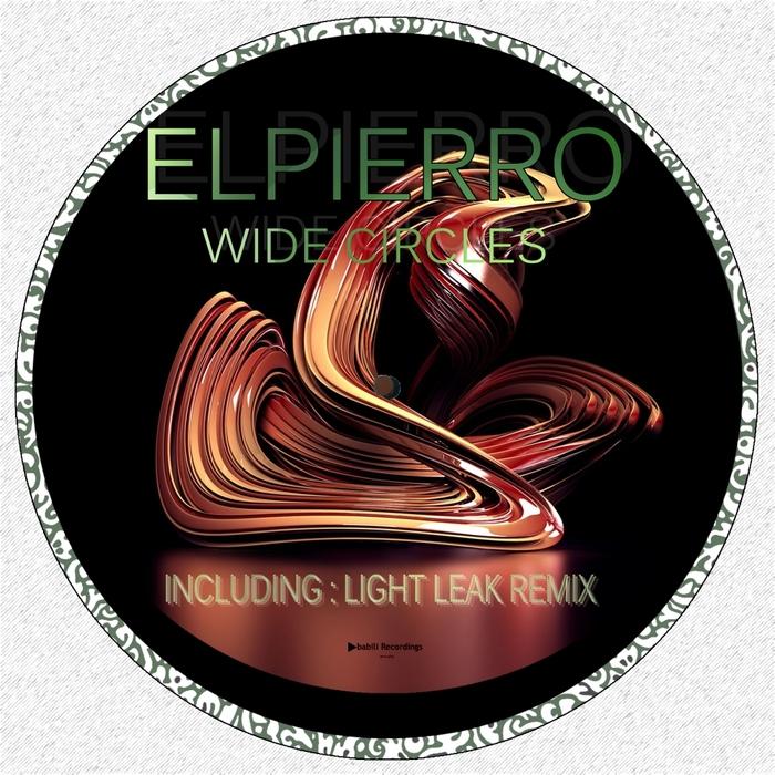 ELPIERRO - Wide Circles