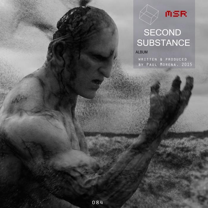 MORENA, Paul - Second Substance