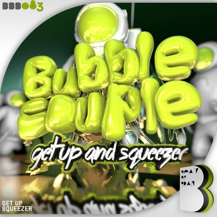 BUBBLE COUPLE - Get Up