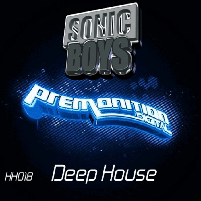 SONIC BOYS - Deep House