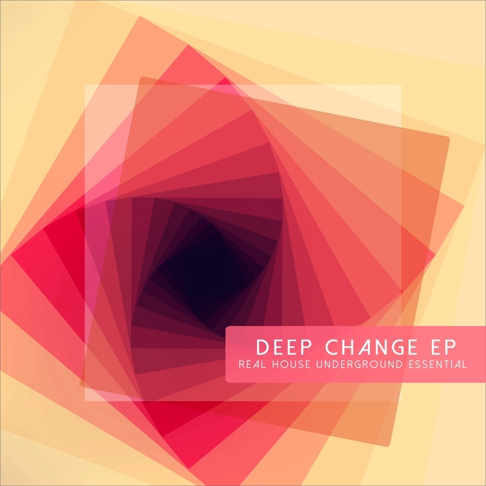 SHANGLY JOE/NEUROBORUS/LOOP FRUIT SPLIT/MOMYLOVE/RICHARD FOLLOW SHUTT - Deep Change (Real House Underground Essential)