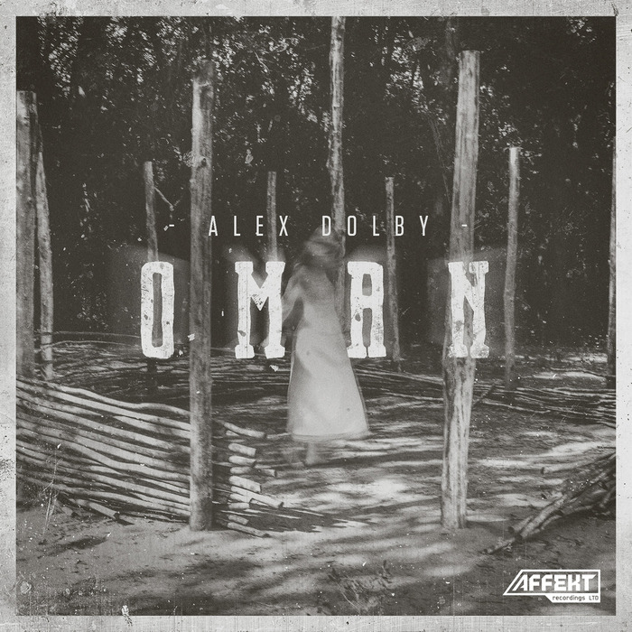 DOLBY, Alex - Oman LP